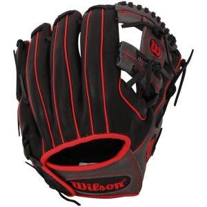 Wilson 6-4-3 1786 Infield Baseball Glove Review