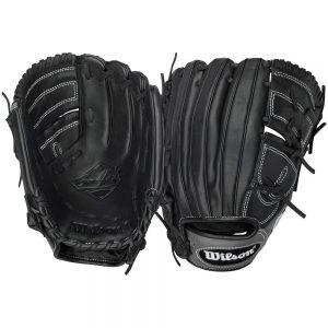 Wilson 6-4-3 B212 infield gloves review