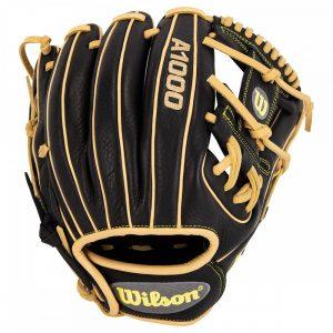 Wilson A1000 DP15 Infield Baseball Glove Review