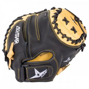 All-Star Competition CM3031 Catchers Mitt Review