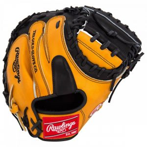 Rawlings Heart of the Hide Pro Stock Catchers Mitt Review