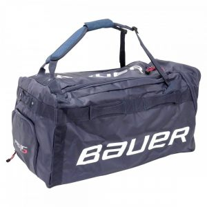 Bauer Pro15 Hockey Equipment Bag Review