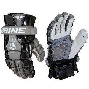 Brine RP3 Lacrosse Gloves Review