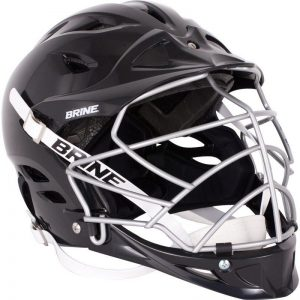 Brine STR Lacrosse Helmet Review