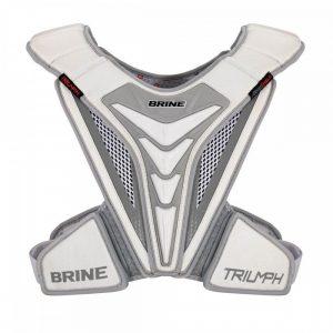 Brine Triumph 3 Lacrosse Shoulder Pad Liner Review