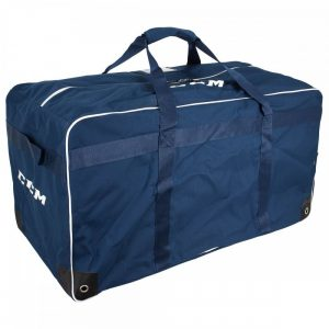 CCM Pro Core Hockey Equipment Bag Review