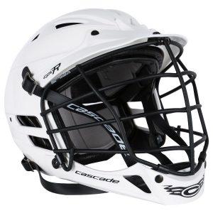 Cascade CPV-R Lacrosse Helmet Review