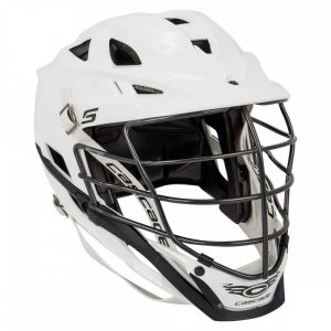Cascade S White Helmet Review