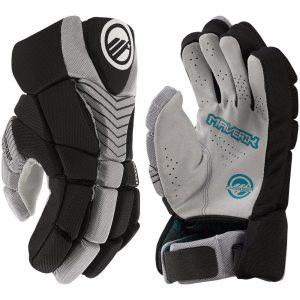 Maverik Charger Lacrosse Gloves Review