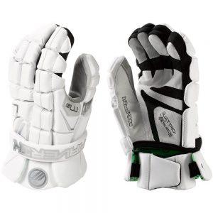 Maverik M4 Lacrosse Gloves Review