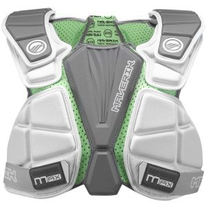 Maverik Max Speed Lacrosse Shoulder Pad Review