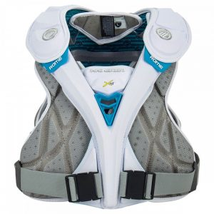 Maverik Rome Lacrosse Speed Pad Review
