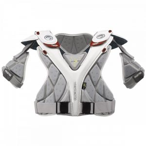 Maverik Rome RX3 Lacrosse Shoulder Pad Review