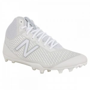 New Balance Burn X Lacrosse Cleats Review