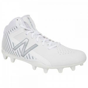 New Balance RushLX Lacrosse Cleats Review