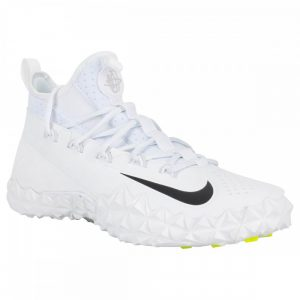 Nike Alpha Huarache 6 Elite Men's Lacrosse Turf Shoes Review