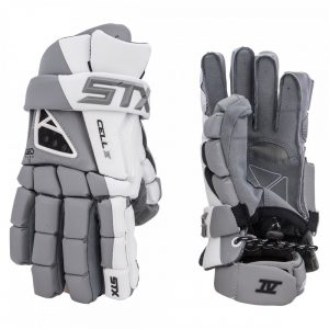 STX Cell 4 Lacrosse Gloves Review
