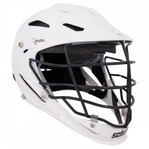 STX Rival Lacrosse Helmet Review