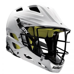 STX Stallion 100 Lacrosse Helmet Review