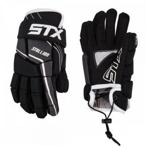 STX Stallion 50 Lacrosse Gloves Review