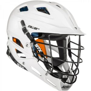 STX Stallion 600 Lacrosse Helmet Review