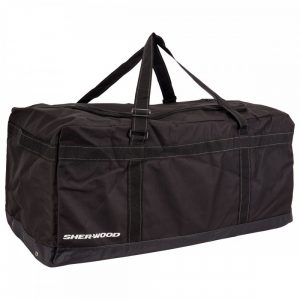 Sher-Wood Team Hockey Equipment Bag Review