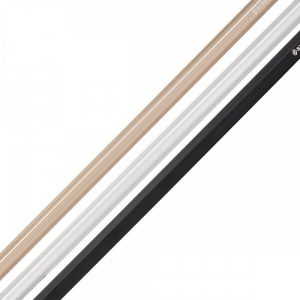 StringKing Metal 2 350 Defense Lacrosse Shaft Review
