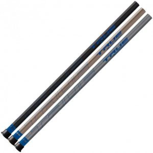 TRUE Alloy SC+TI 6.0 Defense Lacrosse Shaft Review