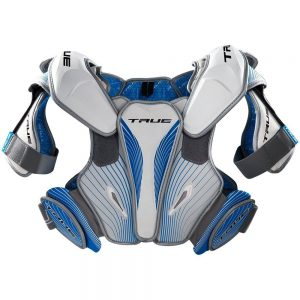 TRUE Frequency Lacrosse Shoulder Pad Review