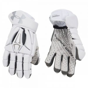 Under Armour Command Pro 2 Lacrosse Gloves Review