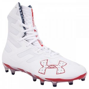 Under Armour Highlight MC Lacrosse Cleats Review