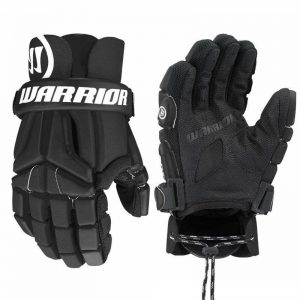 Warrior Burn Lacrosse Gloves Review