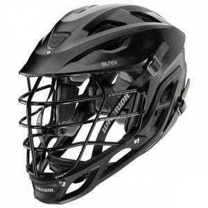 Warrior Burn Lacrosse Helmet Review