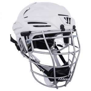 Warrior PX2 Lacrosse Helmet Review