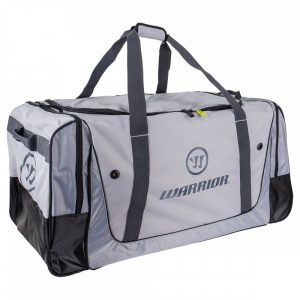 Warrior Q20 Hockey Equipment Bag Review