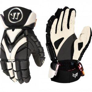 Warrior Rabil Lacrosse Gloves Review