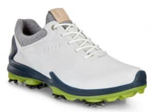 ECCO Biom G3 Golf Shoes For Wide Feet
