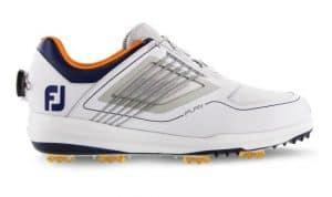 FooyJoy Fury Wide Golf Shoes