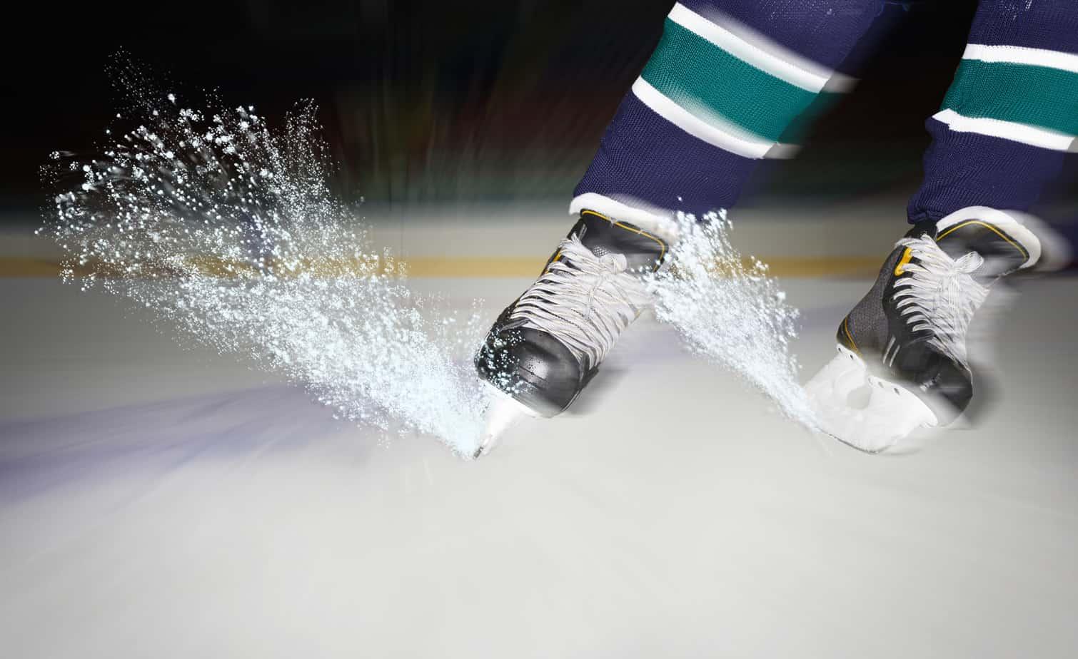 Most Comfortable Hockey Skates