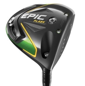 Callaway Epic Driver Best Driver On PGA Tour