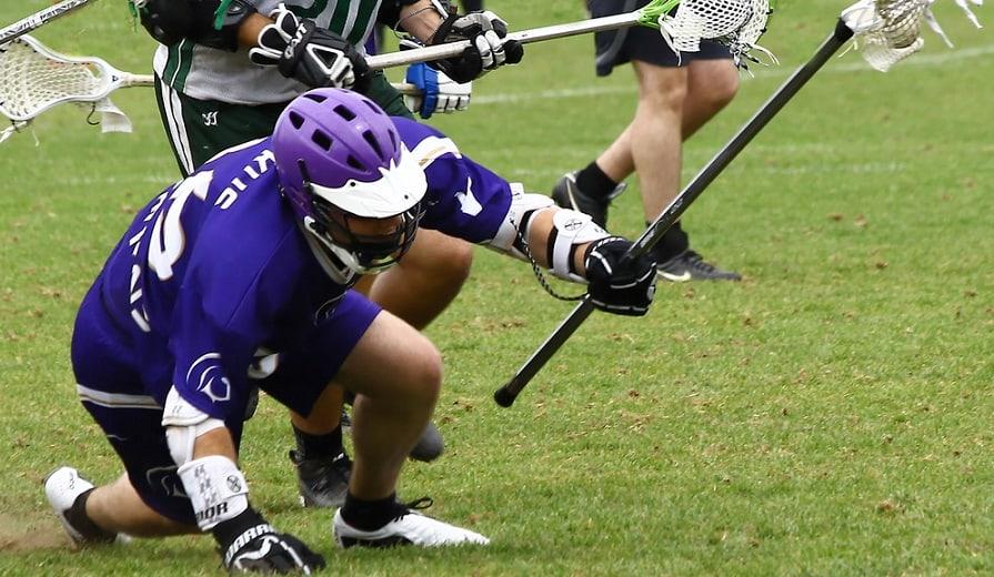 Lacrosse Cleats Reviews