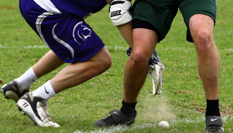 Lacrosse Cleats Studs