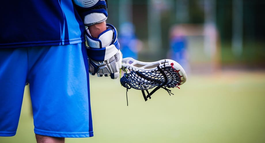 Lacrosse Gloves Reviews