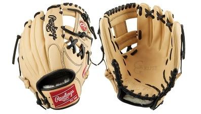 Rawlings GG Elite Infield Baseball Glove