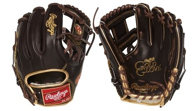 Rawlings Gold Series Infield Glove