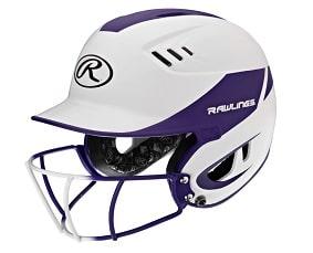 Rawlings VELO R16 Baseball Helmet