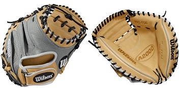Wilson A2000 Catchers Mitt