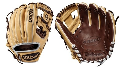 Wilson A2000 Infield Glove