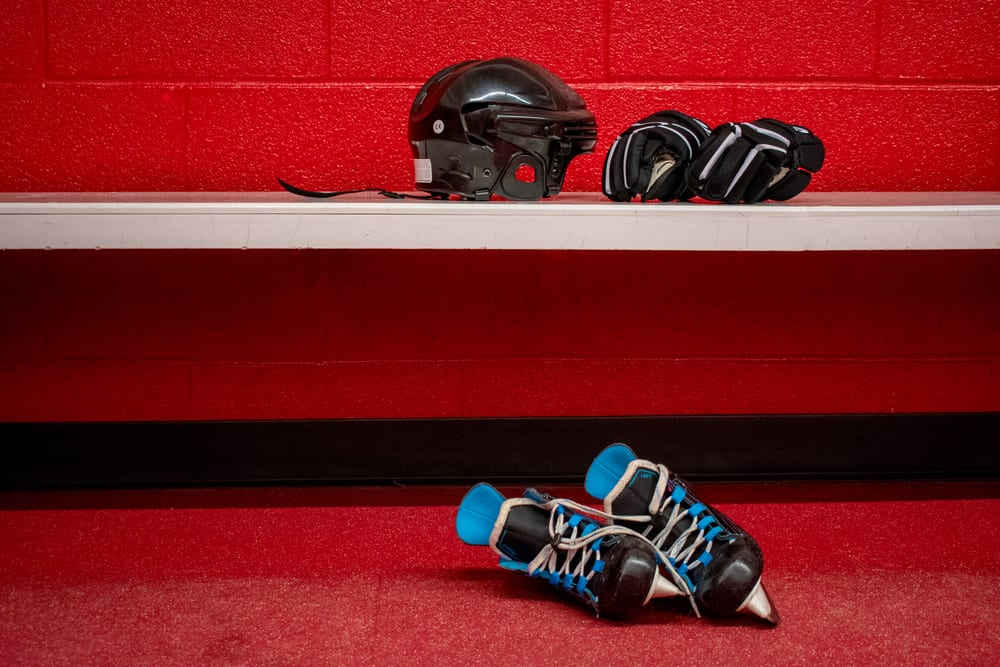 Best Hockey Bag