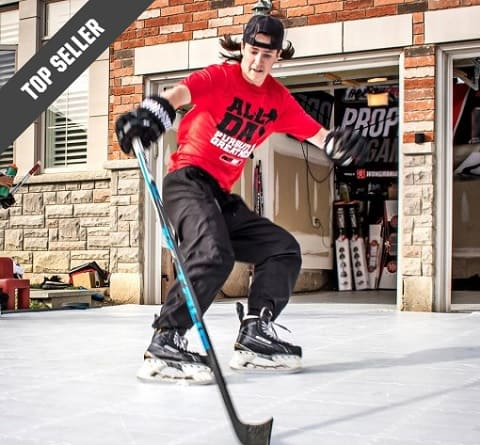 Best Synthetic Ice